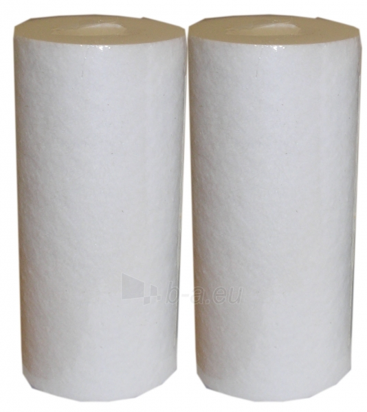 Kasetė filtrui FJP5A 1 mikr. Paveikslėlis 1 iš 2 270910000178
