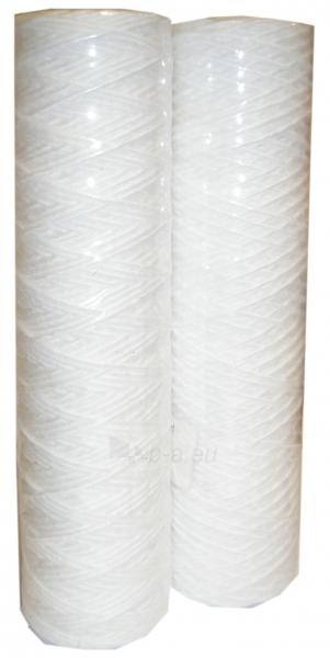 Kasetė filtrui FJPK1 20 mikr. Paveikslėlis 1 iš 2 270910000182
