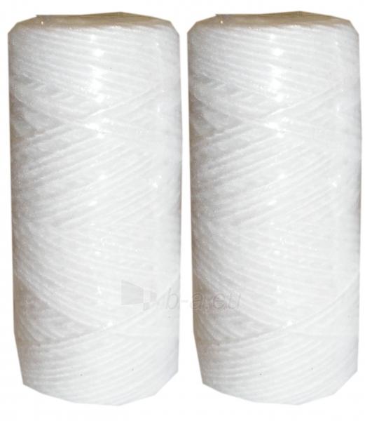 Kasetė filtrui FJW5A 1 mikr. Paveikslėlis 1 iš 2 270910000184
