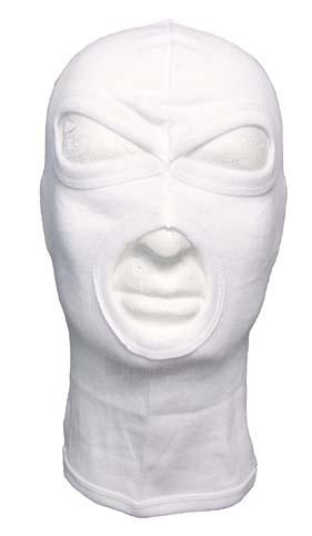 Kaukė balta, 3 angos Paveikslėlis 1 iš 1 251510700105