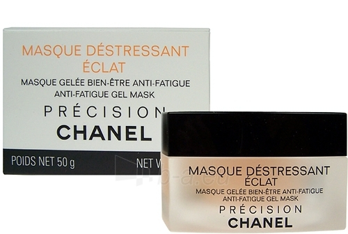 Mask Chanel Masque Destressant Eclat Cosmetic 50g Paveikslėlis 1 iš 1 250840500039