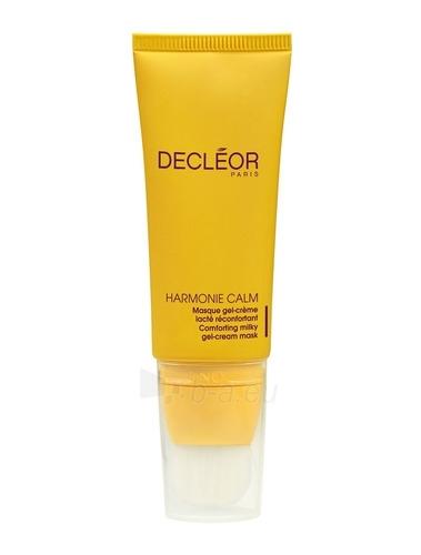 Mask Decleor Harmonie Calm Gel Cream Mask Cosmetic 40ml Paveikslėlis 1 iš 1 250840500538