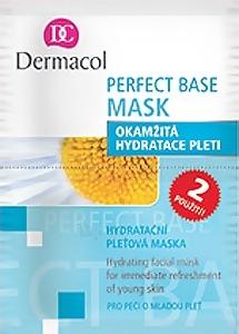Kaukė Dermacol Perfect Base Mask Cosmetic 16g Paveikslėlis 1 iš 1 250840500257