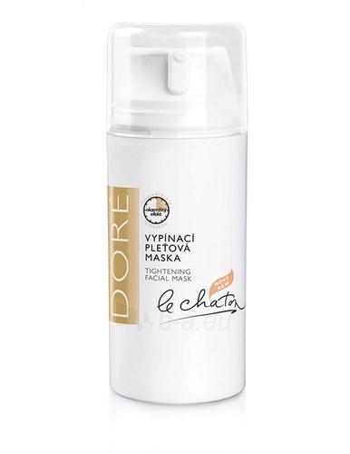 Maska La Chevre Facial Mask Cosmetic 100g Paveikslėlis 1 iš 1 250840500016
