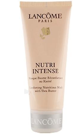 Mask Lancome Nutri Intense Nutritious Mask Cosmetic 100ml Paveikslėlis 1 iš 1 250840500166