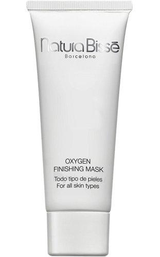 Maska Natura Bissé Oxygen Finishing Mask Cosmetic 200ml Paveikslėlis 1 iš 1 250840500253