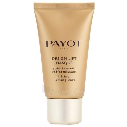 Mask Payot Design Lift Masque Cosmetic 50ml Paveikslėlis 1 iš 1 250840500216