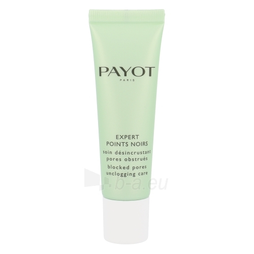Kaukė Payot Expert Points Noirs Cosmetic 30ml Paveikslėlis 1 iš 1 250840500901
