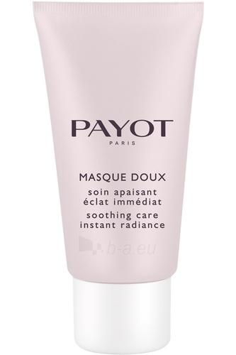 Kaukė Payot Masque Doux Soothing Care Cosmetic 75ml Paveikslėlis 1 iš 1 250840500225