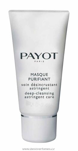 Maska Payot Masque Purifiant Cosmetic 50ml Paveikslėlis 1 iš 1 250840500226
