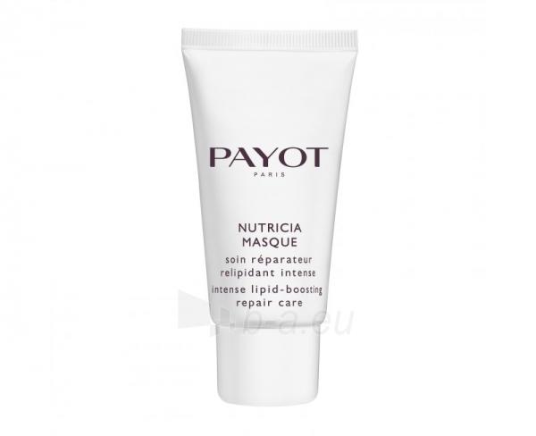 Mask Payot Nutricia Masque Cosmetic 50ml Paveikslėlis 1 iš 1 250840500227