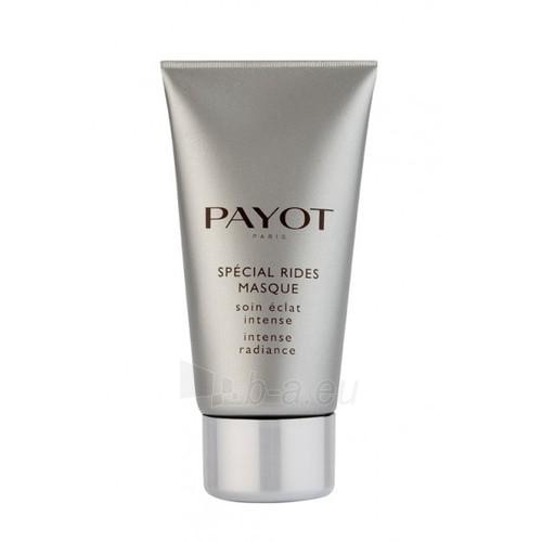 Kaukė Payot Special Rides Masque Cosmetic 75ml Paveikslėlis 1 iš 1 250840500264