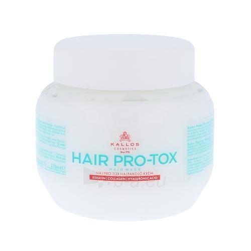 Kaukė plaukams Kallos Hair Pro-Tox Hair Mask Cosmetic 275ml Paveikslėlis 1 iš 1 310820026440