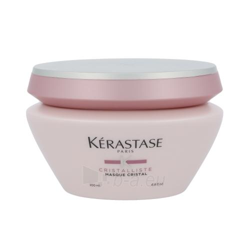 Kerastase Cristalliste Luminous Mask Cosmetic 200ml Paveikslėlis 1 iš 1 2508316000270