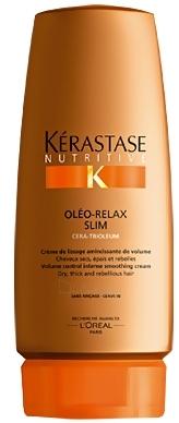 Kerastase Nutritive Oleo Relax Slim Creme Cosmetic 200ml Paveikslėlis 1 iš 1 2508316000003