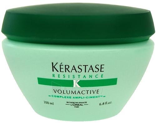 Kerastase Resistance Volumactive Light Volume Contouring Car Cosmetic 200ml Paveikslėlis 1 iš 1 2508316000044
