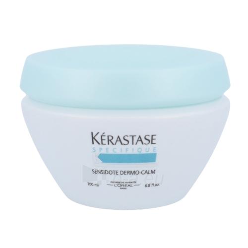Kerastase Specifique Sensidote Dermo Calm Soothing Mask Cosmetic 200ml Paveikslėlis 1 iš 1 2508316000258