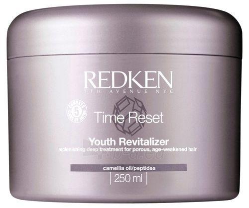 Redken Time Reset Youth Revitalizer Cosmetic 250ml Paveikslėlis 1 iš 1 2508316000093