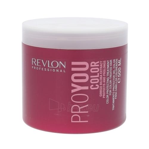 Revlon ProYou Color Mask Cosmetic 500ml Paveikslėlis 1 iš 1 2508316000178