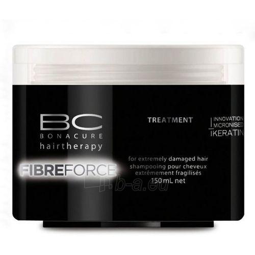 Schwarzkopf BC Bonacure Fibreforce Mask Cosmetic 750ml Paveikslėlis 1 iš 1 2508316000245