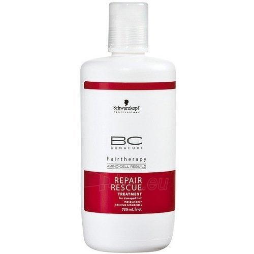 Schwarzkopf BC Bonacure Repair Rescue Treatment Cosmetic 750ml Paveikslėlis 1 iš 1 2508316000213
