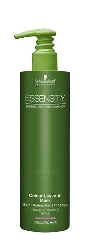 Schwarzkopf Essensity Colour Leave-In Mask Cosmetic 200ml Paveikslėlis 1 iš 1 2508316000103