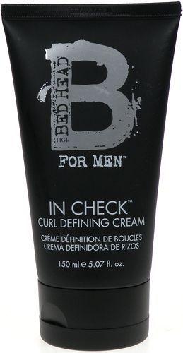 Kaukė plaukams Tigi Bed Head Men In Check Cream Cosmetic 150ml Paveikslėlis 1 iš 1 2508316000108