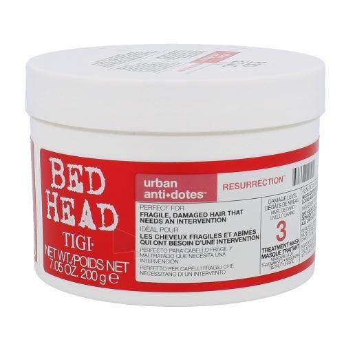 Kaukė plaukams Tigi Bed Head Urban Antidotes Resurrection Mask Cosmetic 200g Paveikslėlis 1 iš 1 2508316000399