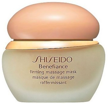 Kaukė Shiseido BENEFIANCE Firming Massage Mask Cosmetic 3ml Paveikslėlis 1 iš 1 250840500316