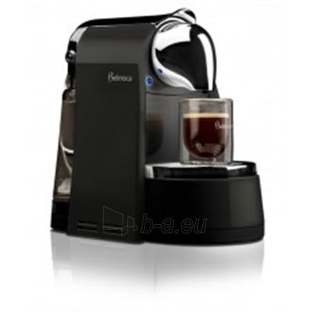 Kavos aparatas Belmoca B-100 juodas Paveikslėlis 1 iš 1 250120200790