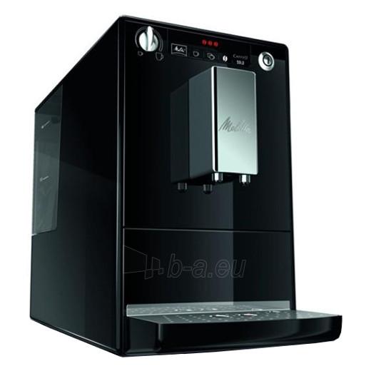 Kavos aparatas Caffeo Solo black Paveikslėlis 2 iš 4 310820093345