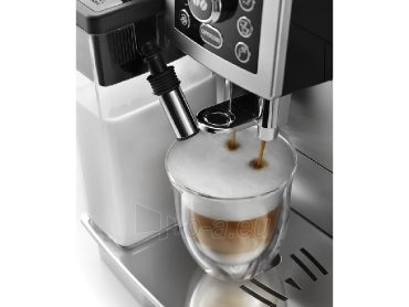 Coffee maker DELONGHI ECAM 23.460.S Paveikslėlis 2 iš 4 250120200670