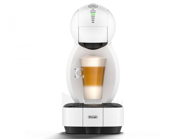 Coffee maker DELONGHI EDG355W1 Paveikslėlis 5 iš 5 310820153727