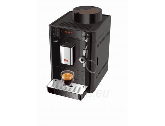 Kavos aparatas MELITTA F53/0-102 PASSIONE juodas Paveikslėlis 2 iš 3 250120200813