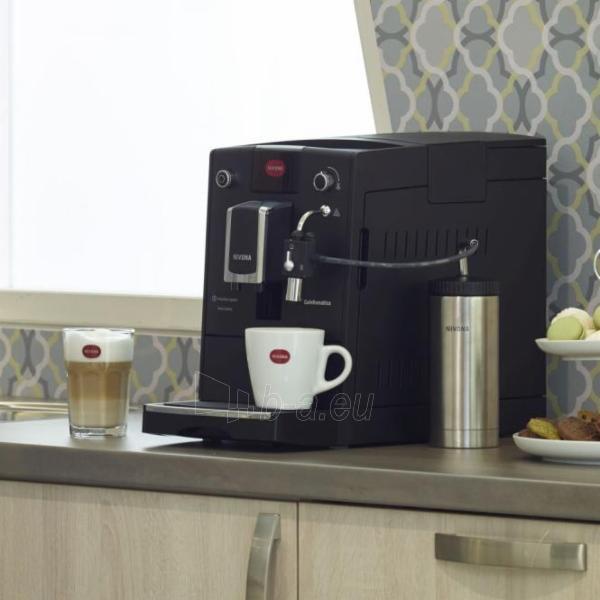 Kavos aparatas NIVONA CafeRomatica 660 Paveikslėlis 2 iš 3 310820122627