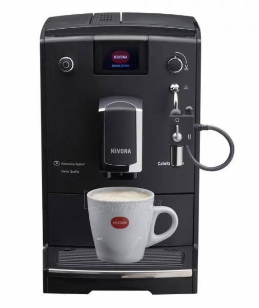 Kavos aparatas NIVONA CafeRomatica 660 Paveikslėlis 3 iš 3 310820122627