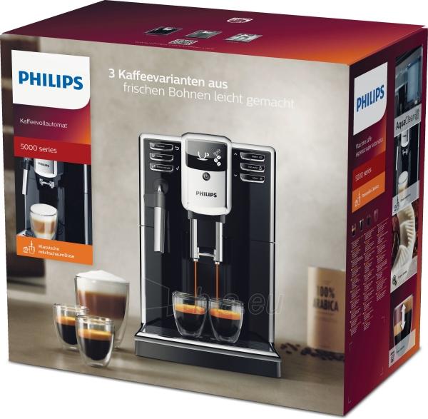 Kavos aparatas PHILIPS EP5310/10 Paveikslėlis 2 iš 2 310820197651