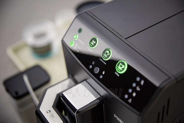 Kavos aparatas PHILIPS HD8829/01 Paveikslėlis 5 iš 9 310820153808
