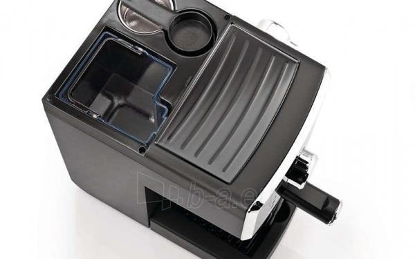 Coffee maker Saeco HD8423/19 Poemia | juodas Paveikslėlis 3 iš 8 310820018580