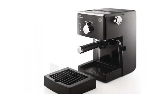 Kavos aparatas Saeco HD8423/19 Poemia | juodas Paveikslėlis 4 iš 8 310820018580