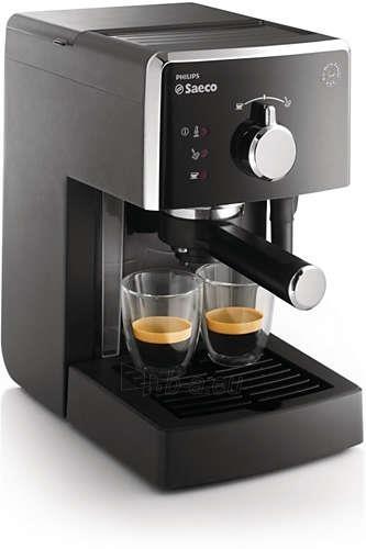 Coffee maker Saeco HD8423/19 Poemia | juodas Paveikslėlis 7 iš 8 310820018580