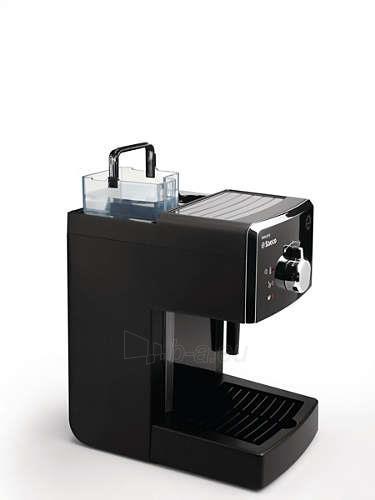 Coffee maker Saeco HD8423/19 Poemia | juodas Paveikslėlis 8 iš 8 310820018580