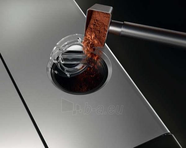 Kavos aparatas Saeco HD8917/09 Incanto | sidabrinis Paveikslėlis 4 iš 5 310820018576