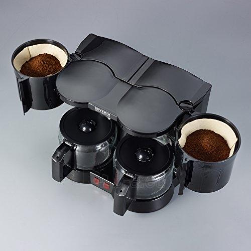 Kavos aparatas Severin KA 5802 Paveikslėlis 3 iš 6 310820153760