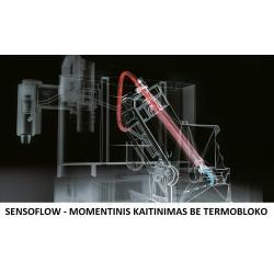 Kavos aparatas Siemens TE607203RW Paveikslėlis 5 iš 8 250120200789