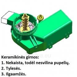 Kavos aparatas Siemens TE607203RW Paveikslėlis 7 iš 8 250120200789