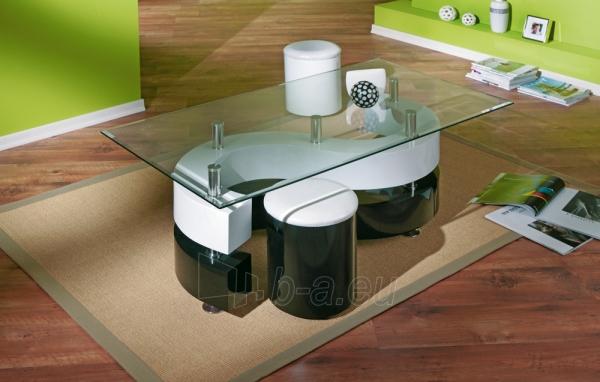 Coffee table Serena Paveikslėlis 1 iš 1 250415000505