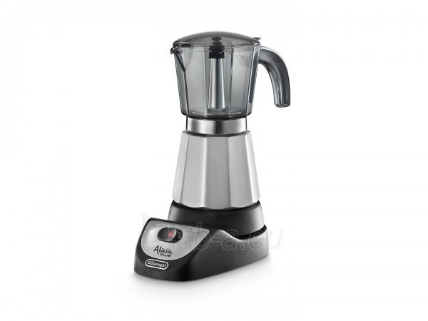 Kavos virimo aparatas DELONGHI EMKM6 Paveikslėlis 1 iš 1 250120200781