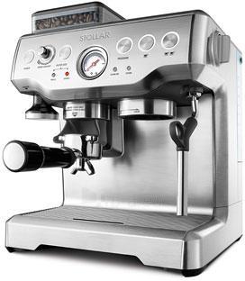 Kavos virimo aparatas STOLLAR BES860 Paveikslėlis 1 iš 1 250120200240