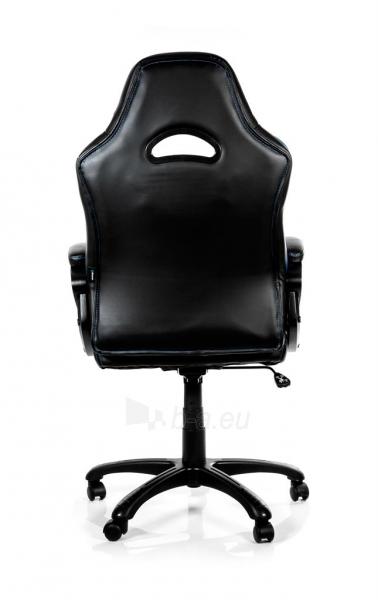 Kėdė Arozzi Enzo Gaming Chair - Blue Paveikslėlis 2 iš 4 310820074765
